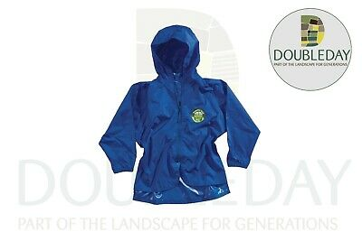 Tractor Ted Waterproof Jacket Coat - Available in 18 months - 5 years