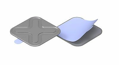 PAYPAL HERE TAP & GO Mobile Card Reader Adhesive Adapter