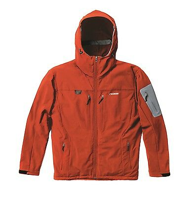 Sage Quest Softshell Hoody - Canyon - SALE RRP £199.99 NOW £175