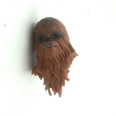 """Star Wars The Black Series CHEWBACCA HEAD FOR 6""""  ACTION FIGURE"""