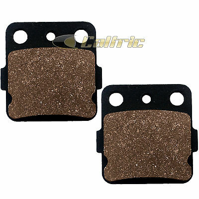 Rear Brake Pads Fits Kawasaki Klx140 Klx140L 2008-2017