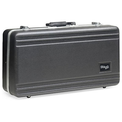 Stagg ABS-TS ABS Case for Tenor Saxophone