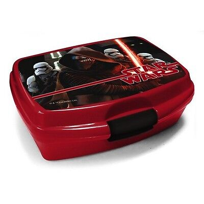 Boite a gouter Star Wars rouge Disney