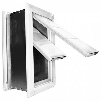 Endura Flap™ Dog Doors for Walls
