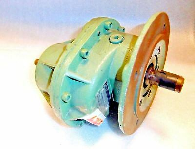 Lenze Single Stage Helical Gear Box 12.601.10.8.1 Ratio 2:12