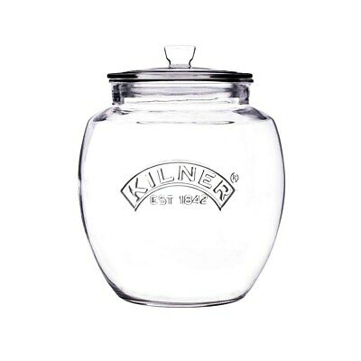 New Kilner Universal Storage Jar 2L