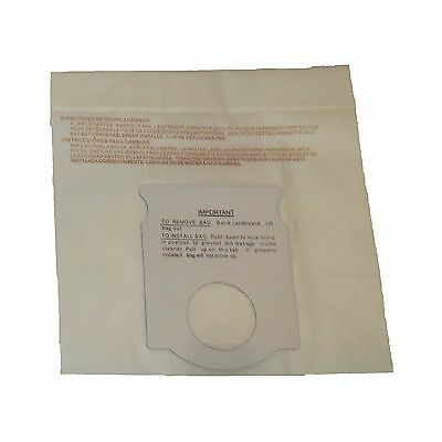 Kenmore 5041 5045 20-5045 Type H Vacuum Cleaner Bags - Sears Canister Style Vac