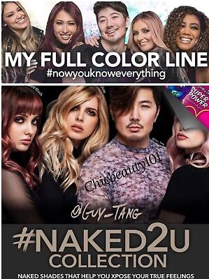 NEW GUY TANG  COLOR #mydentity HAIR COLOR ( DIRECT DYE,DEMI,PERMANENT,BOOSTERS)
