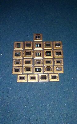 25 dlp chips sold for gold recovery
