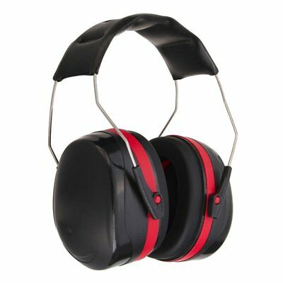 37 NRR Shooting Firing Gun Range Noise Reduction Ear Muffs Hearing Protection