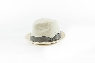 50f0e048dccef Stefeno Luigi – Made In Italy – Crushable Summer Fedora-Same Day Shipping
