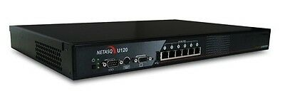 FIREWALL NETASQ U120 U120-A Appliance Firewall Security
