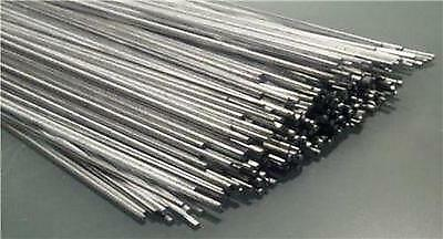 ALUMALOY 10 Rods: Aluminum REPAIR Rods No Welding, Fix Cracks Polish & Paint