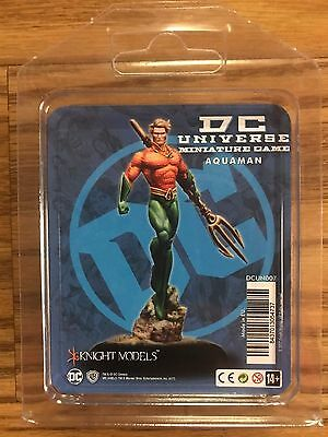 Knight Models DC Universe: AQUAMAN