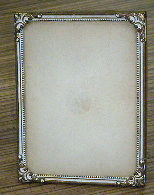 Vintage Denmark Danish Design 1950's Picture Photo Frame
