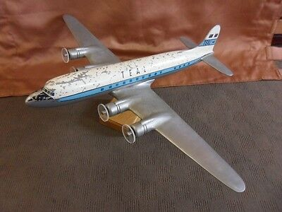 Lockheed Electra Model 1/50 Scale Aircraft Cast Aluminium