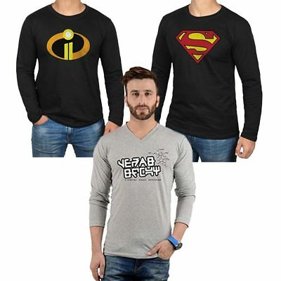 Mens Guardian Of The Galaxy Outfit Star Lord T-shirt Yeah Baby Shirt For Men