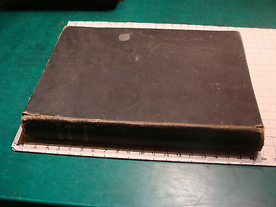 1889 BRADLEY'S ATLAS of the WORLD--W 100+ MAPS & CHARTS. wow clean