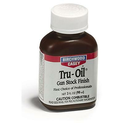 BirchWood Casey Tru-Oil 3oz (90ml)