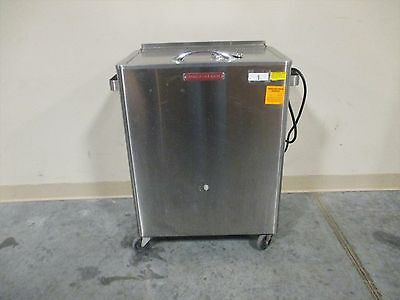 Chattanooga Hydrocollator Hot Pack Heater Model M-2 1000 WATTS M2