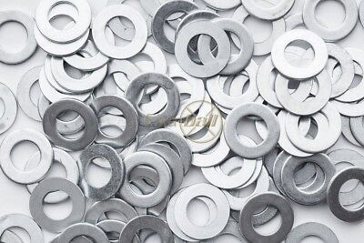 Washers, BZP, Form A.