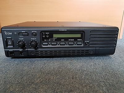 ICOM IC-F4100 25w UHF Base Station with Duplexer