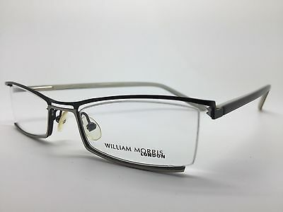 WILLIAM MORRIS London Cats Eye Designer Glasses Eyeglasses Eyeglass Frames