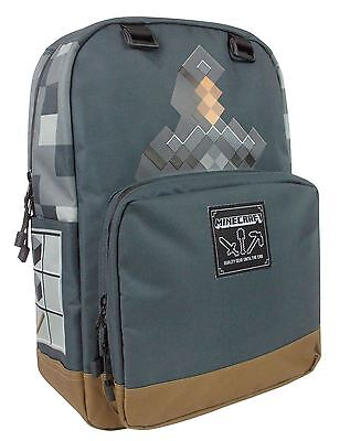 Minecraft Sword Adventure Backpack