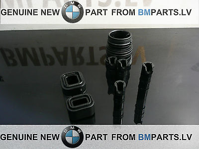 New Genuine Bmw 6Hp19 Mechatronic Seal And Sleeve Kit Gas6P19Z Auto Transmission