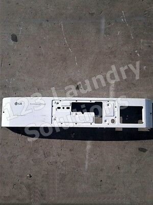 Vent Grill P//N 3550EL1006B For Gas Dryer LG GD1329CGS 355el1006a used