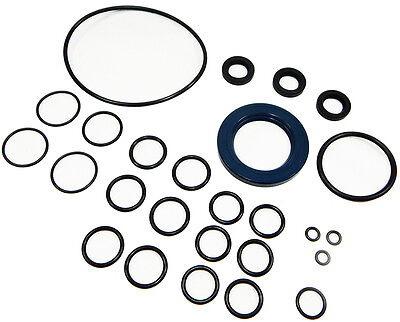15mm Seal Kit - Comet ZWD Series Pump - ZWD, ZWD-K, ZWDK - 5019.0065.00
