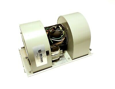 McLean 56-6000-01, Blower Assembly, 230 Volt