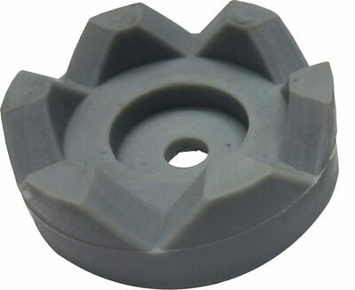 Pressure Washer Rubber Foot - Rubber Isolation Foot | 85.660.007VG