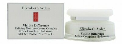 Elizabeth Arden Visible Difference Refining Moisture Cream - Women's For Her