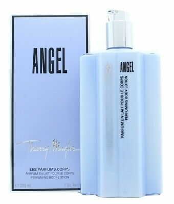 Thierry Mugler Angel Body Lotion - Women's For Her. New. Free Shipping