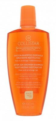 Collistar Speciale Abbronzatura Perfetta After Sun Shower-Shampoo Moisturizing R