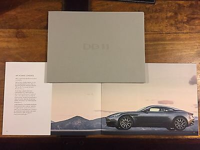 DB11 Brochure (English Version )
