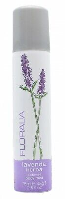 Mayfair Floralia Lavenda Herba Body Spray - Women's For Her. New. Free Shipping