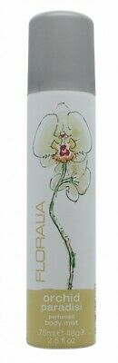 Mayfair Floralia Orchid Paradisi Body Spray - Women's For Her. New