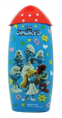 The Smurfs The Smurfs Bubble Bath. New. Free Shipping