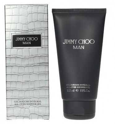 Jimmy Choo Man Shower Gel - Men's For Him. New. Free Shipping
