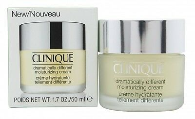 Clinique Dramatically Different Moisturizing Cream - Women's For Her. New