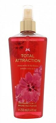 Victoria's Secret Total Attraction Fragrance Mist - Women's For Her. New