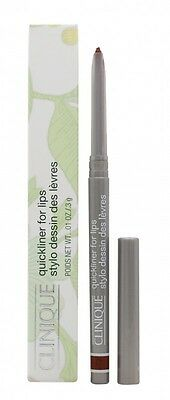 Clinique Quickliner For Lips - Women's For Her. New. Free Shipping