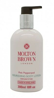 Molton Brown Pink Pepperpod Nourishing Body Lotion - Women's For Her. New