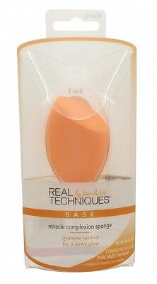 Real Techniques Miracle Complexion Sponge - Women's For Her. New. Free Shipping