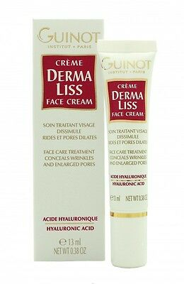 Guinot Derma Liss Face Cream - Women's For Her. New. Free Shipping