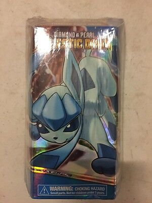 Pokemon Diamond & Pearl Majestic Dawn Polar Frost Theme Deck Glaceon TCG