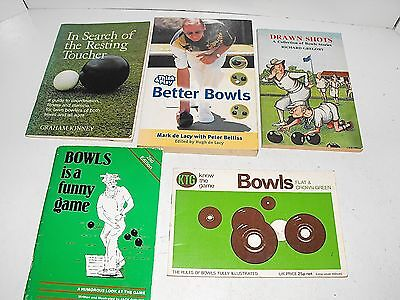 Mixed Bowls Books Great Reading With Plenty Of Bowling Techniques And Stagitees