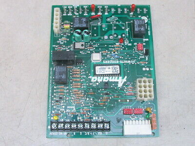 White Rodgers Amana 203000-06 Integrated Fan Control Circuit Board 50V61-289